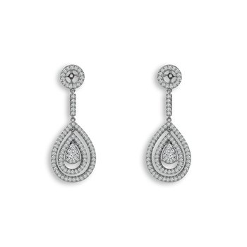 Diamond Earring Jackets
