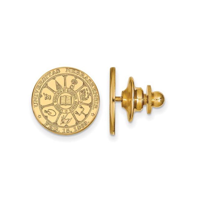 Husker Jewelry Collection University of Nebraska Lapel Pin