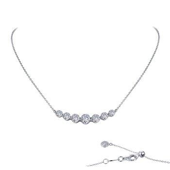 Lafonn Sterling Silver Pendant