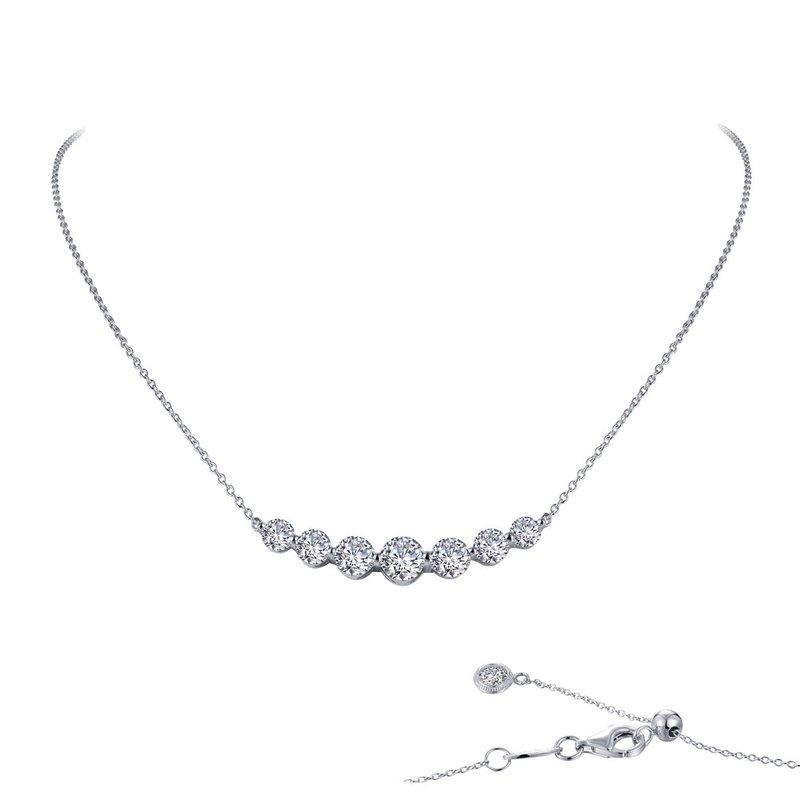 Sartor Hamann Signature Lafonn Sterling Silver Pendant