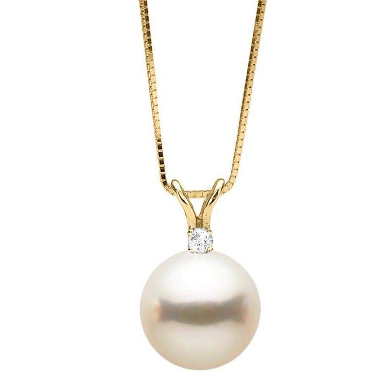 Sartor Hamann Signature Pearl and Diamond Pendant from $250