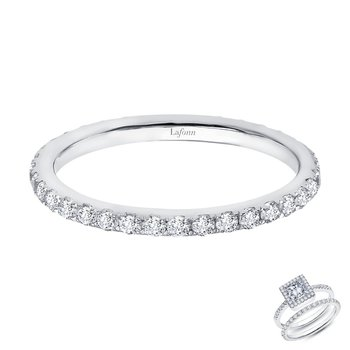 Lafonn Sterling Silver Stackable Ring