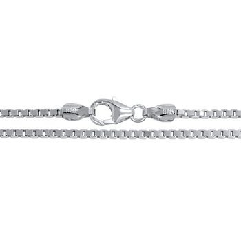 Box Chain 2.0 mm (14K)