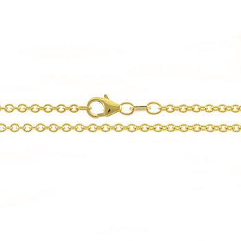 Open Cable 2mm (14K)