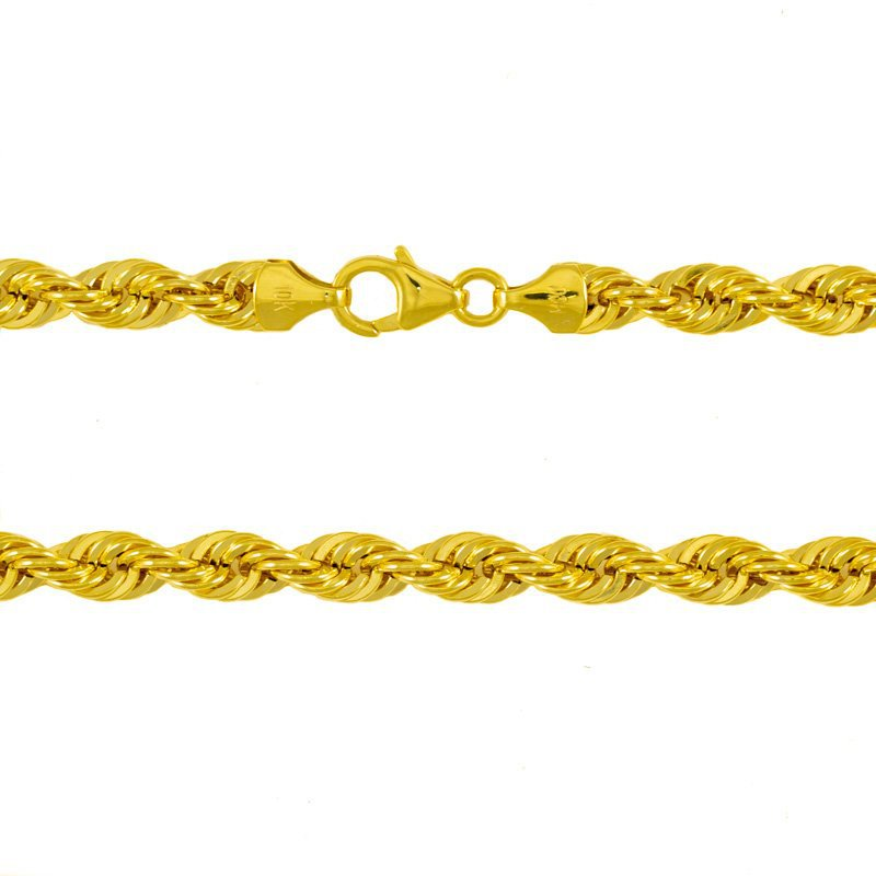 Hollow Rope 5.5 mm (10K)