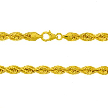 Hollow Rope 6.0mm (10K)
