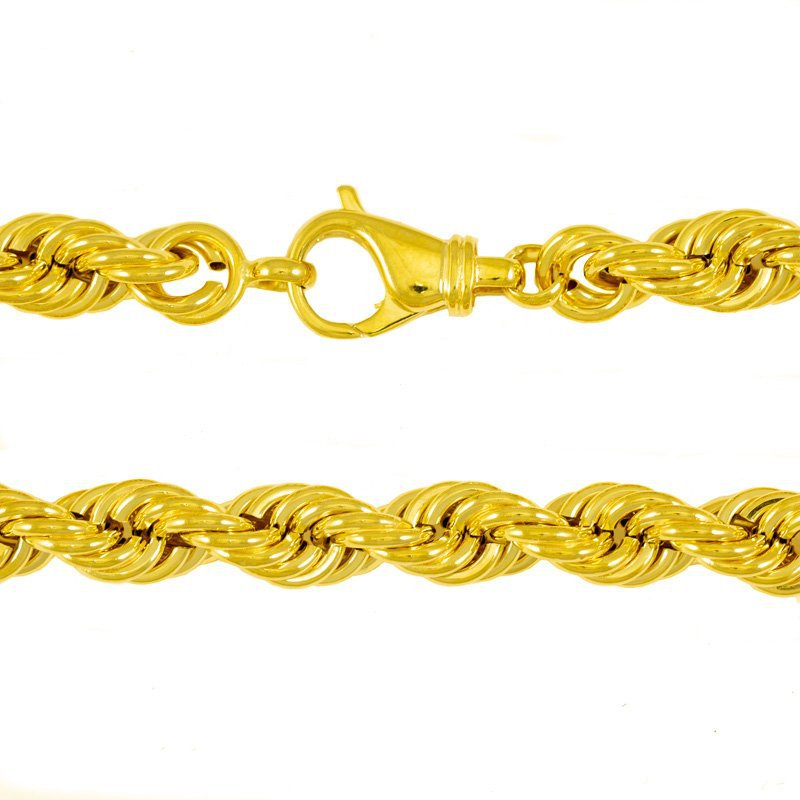 Hollow Rope 8.5 mm (10K)