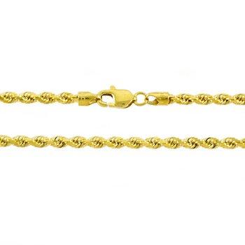 D/C Rope 2.5mm (10K)