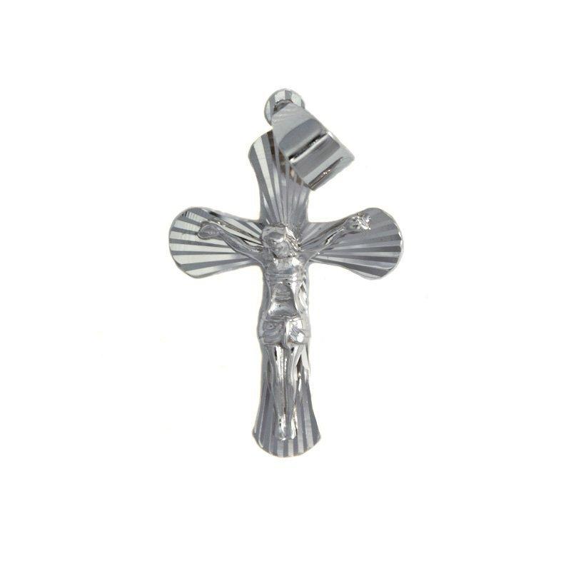 Crucifix- Diamond Cut #1164