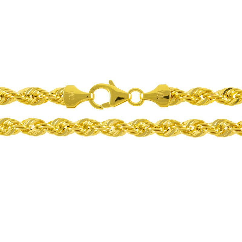 Hollow Rope 4.5 mm (10K)