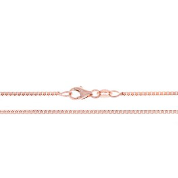 Box Chain 1.0mm (14K)