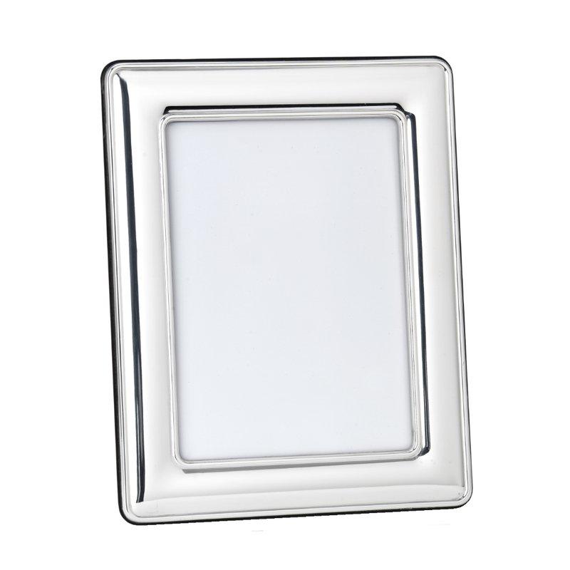 Lenox - Reed & Barton Regal Frame 5x7 Sterling