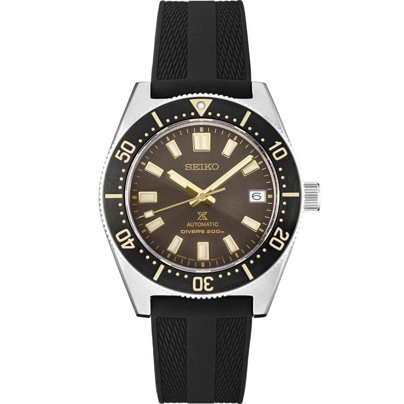 Seiko Luxe Prospex 1965 Diver's Modern Re-Interpretation SPB147
