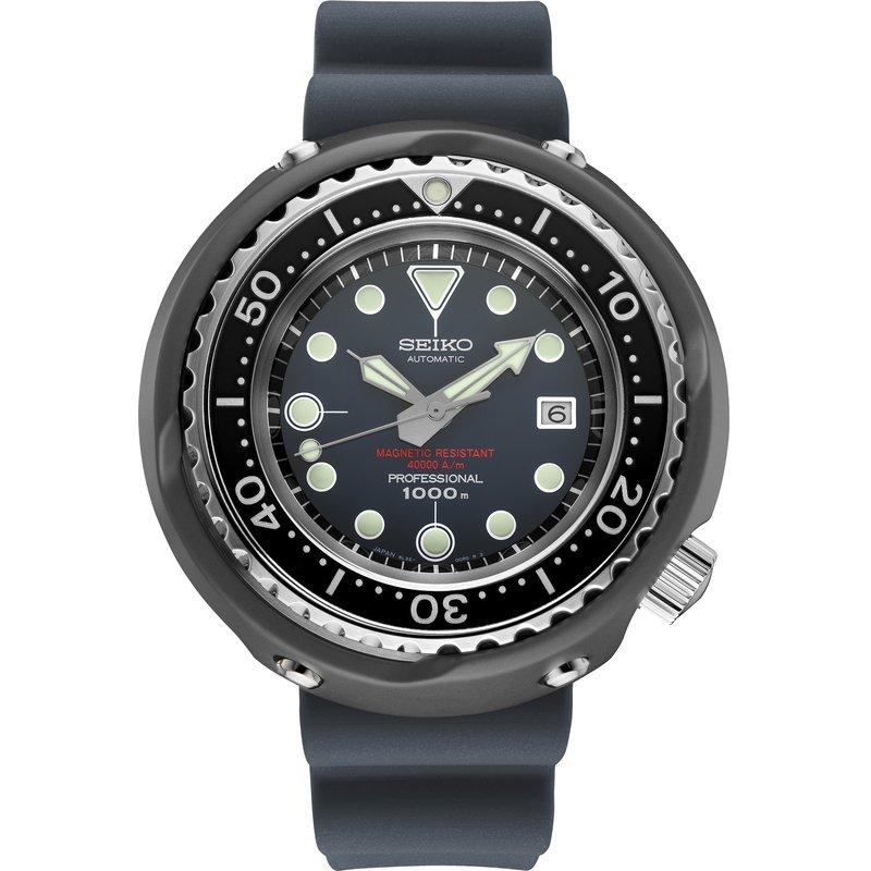 Seiko Luxe Prospex 1975 Diver's Watch 55th Anniversary SLA041
