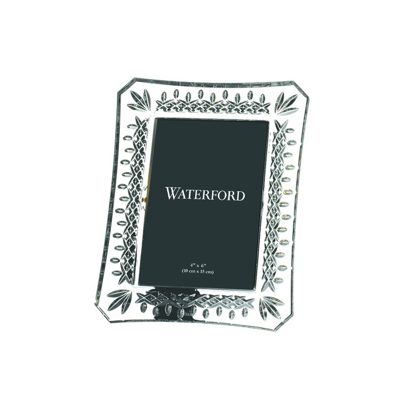 "Waterford Lismore Frame 4"" x 6"""