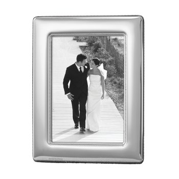 Estate Gallery Frame 5x7 Sterling