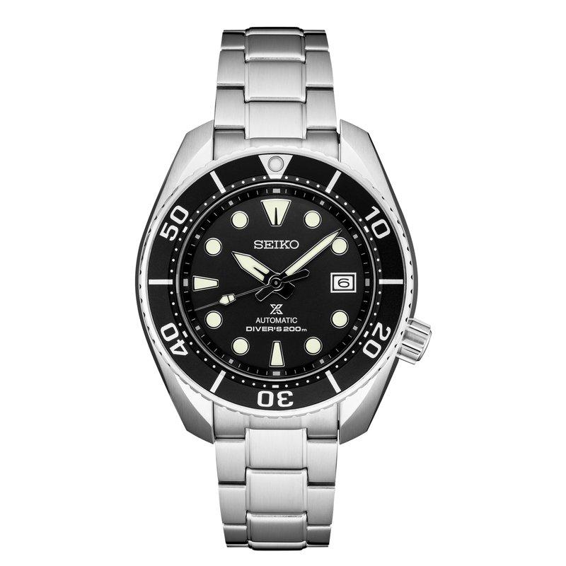 Seiko Luxe Prospex 2007 Diver Automatic SPB101