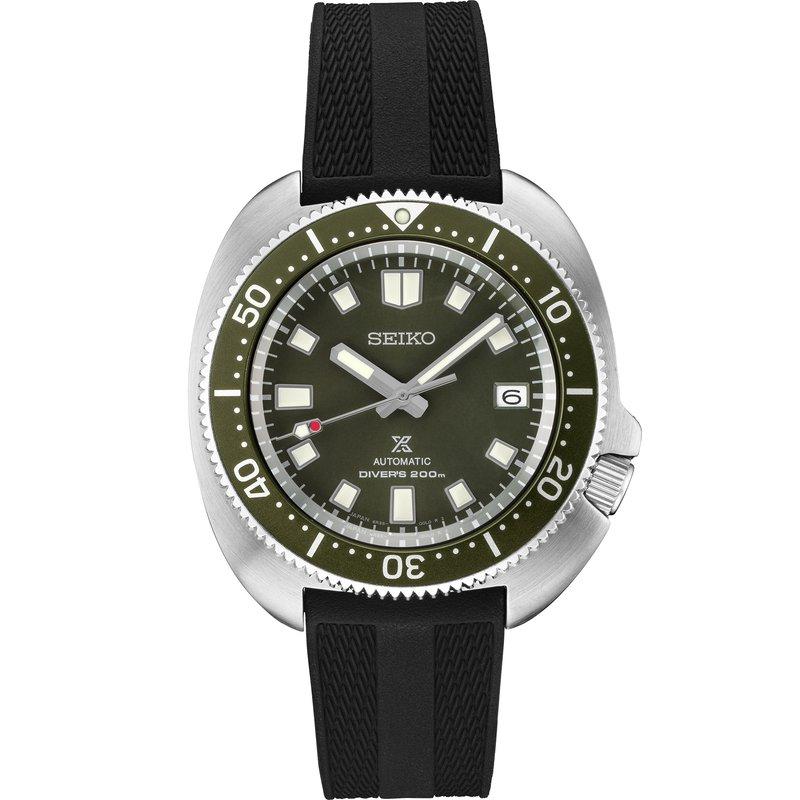 Seiko Luxe Prospex 1970 Diver's Re-Creation SPB153