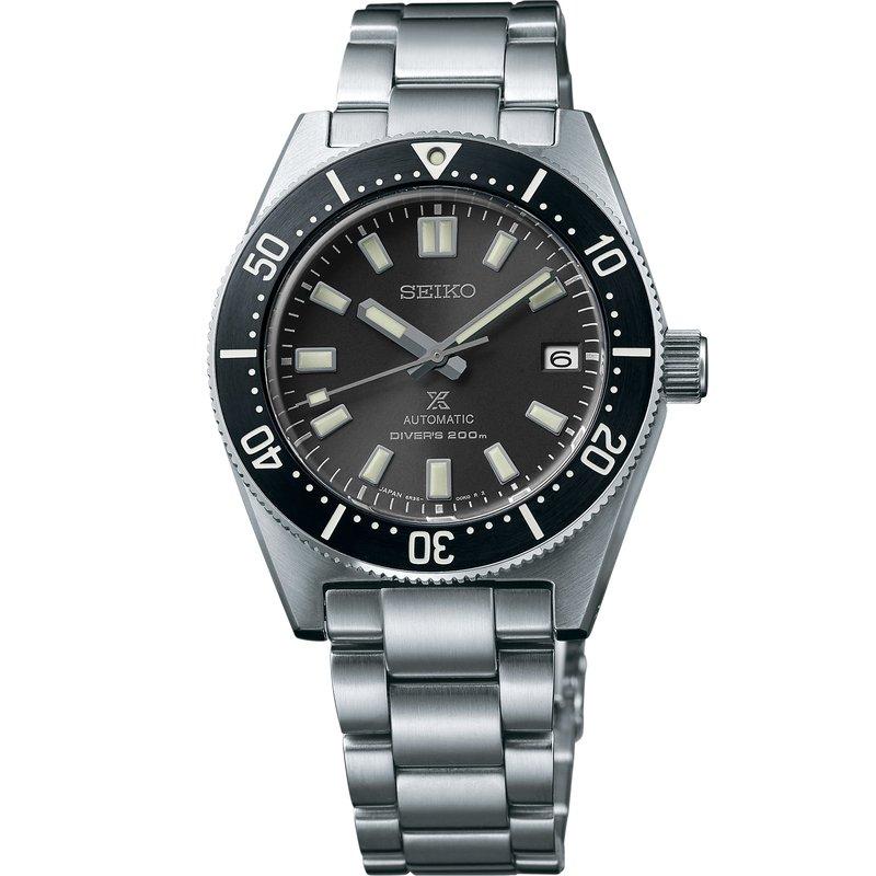 Seiko Luxe Prospex 1965 Diver's Modern Re-Interpretation SPB143
