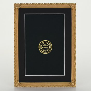 Elias Frame 5x7 Empire Gold