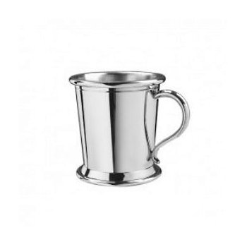 Virginia Baby Cup Pewter