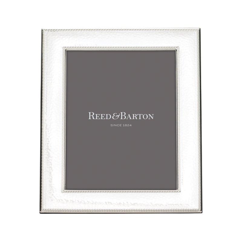 Lenox - Reed & Barton Bristol Frame 5x7 Sterling