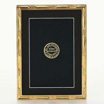Elias Frame 5x7 Lakeside Gold