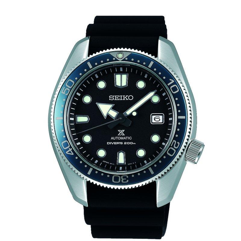Seiko Luxe Prospex 1968 Diver's Re-Creation SPB079