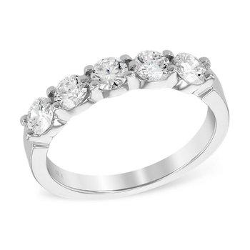 Diamond Wedding Band .50tw   #050196