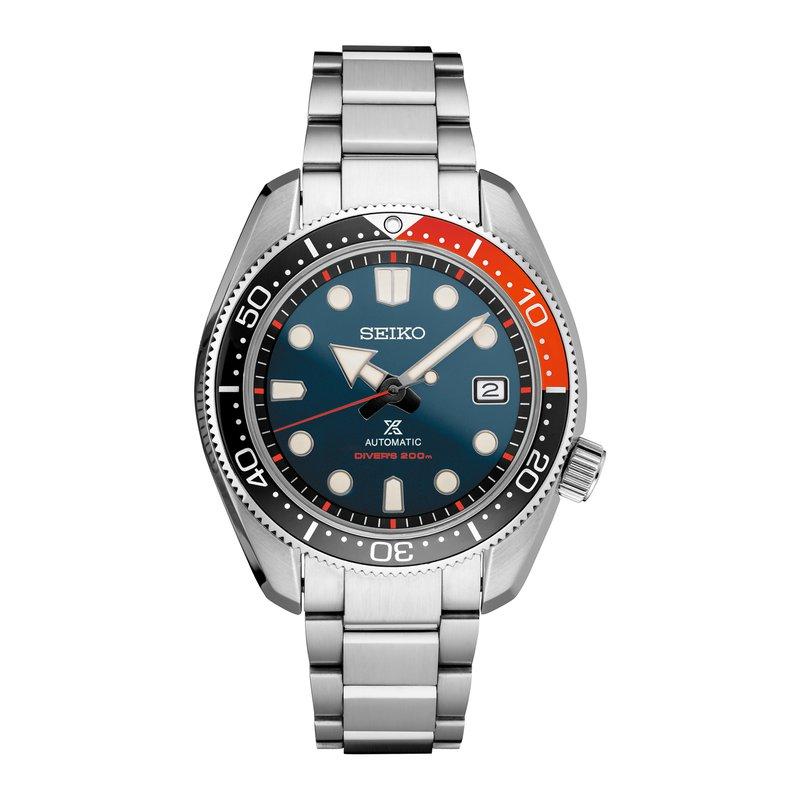 Seiko Luxe Prospex 1968 Diver's Re-Creations SPB097