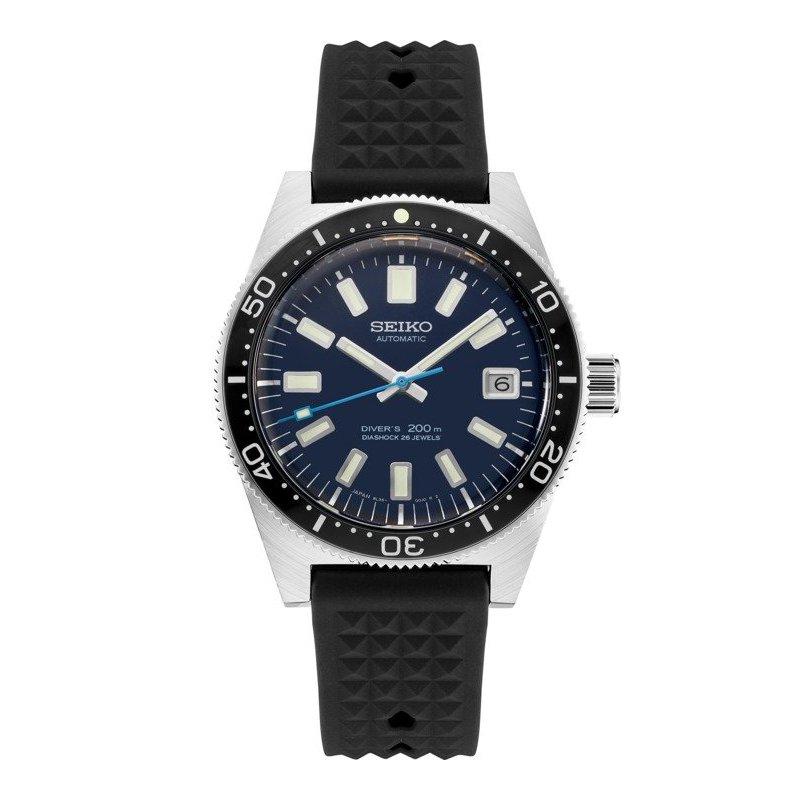 Seiko Luxe Prospex 1965 Diver's Watch 55th Anniversary SLA043