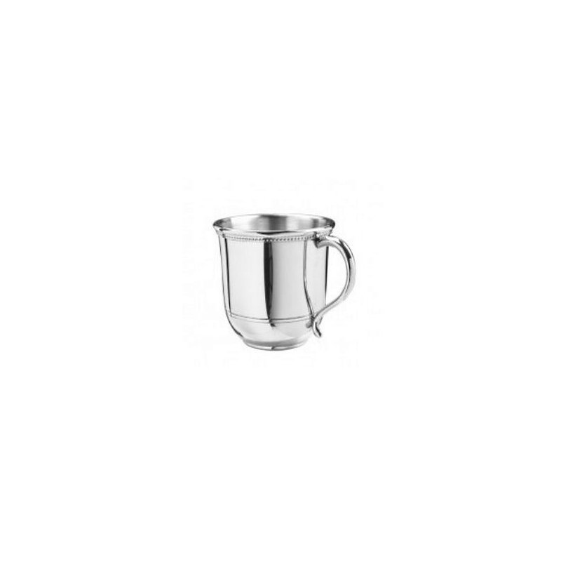 Salisbury Images of America Baby Cup Pewter