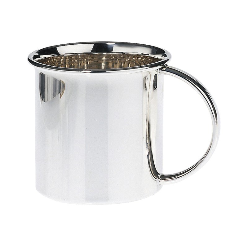 Lenox - Reed & Barton Gallery Baby Cup Sterling