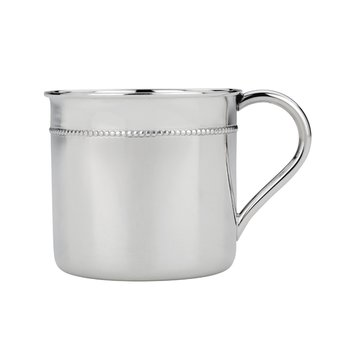 Hampshire Baby Cup Sterling