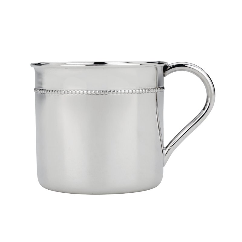 Lenox - Reed & Barton Hampshire Baby Cup Sterling