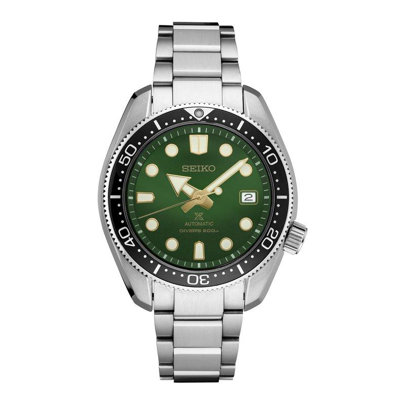 Seiko Luxe Prospex 1968 Diver's Re-Creations SPB105