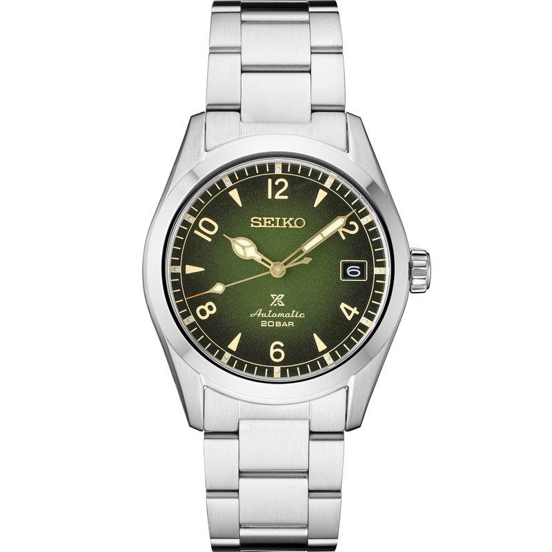 Seiko Luxe Prospex 1959 Sport Watch SPB155