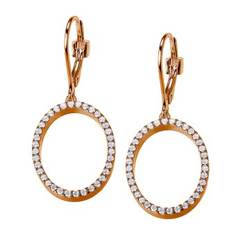 Rodeo Drive Collection Earring