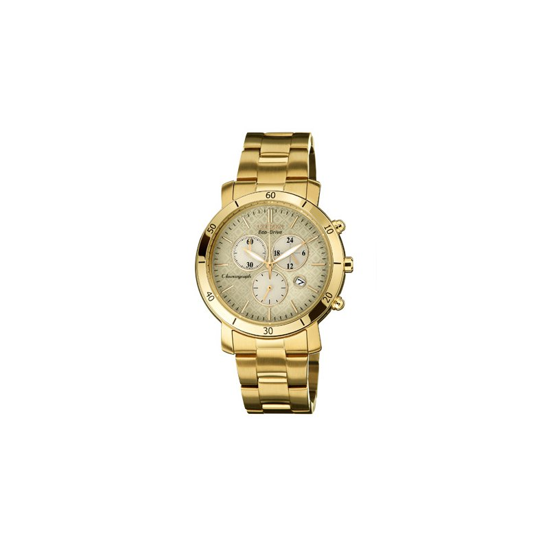 Citizen Women's Gold Watch
