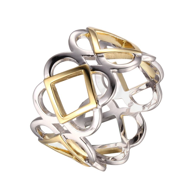 ELLE Boutique Florence Collection Ring