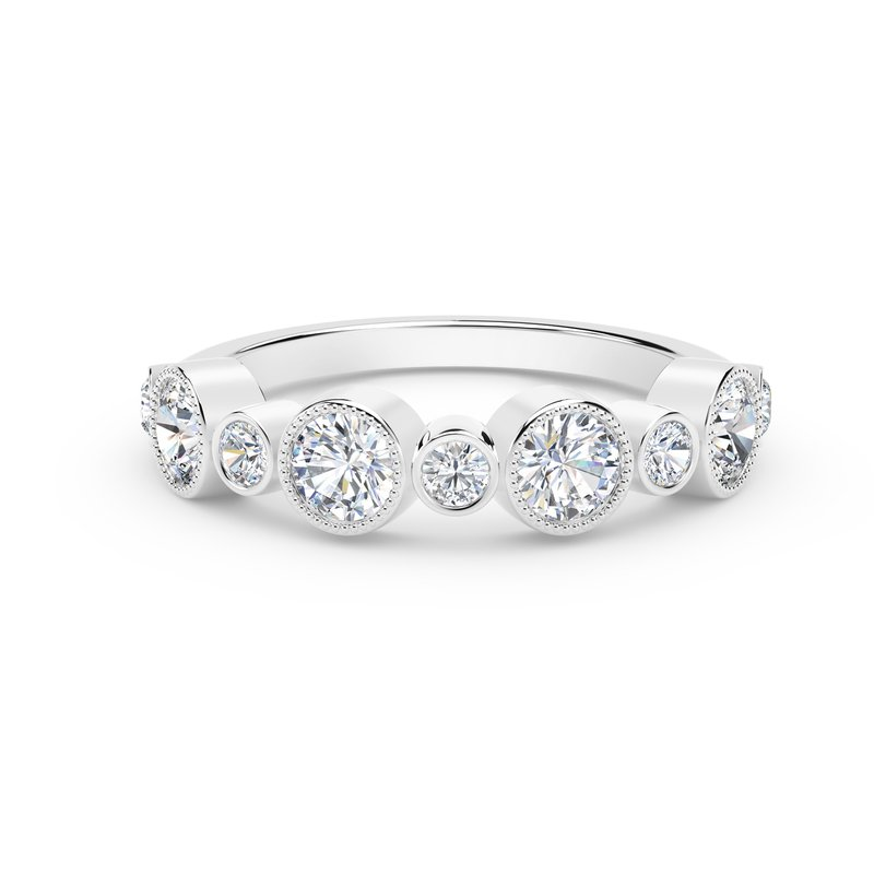 Forevermark Tribute Collection The Forevermark Tribute™Collection Diamond Ring