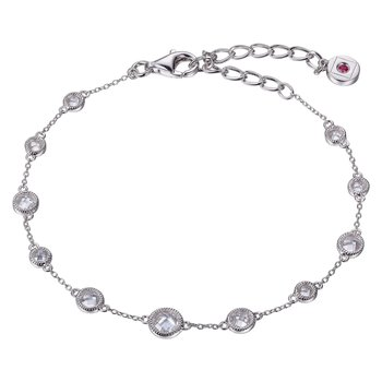 Essence Collection Bracelet - White