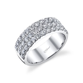 Coast Diamond Wedding/Anniversary Band