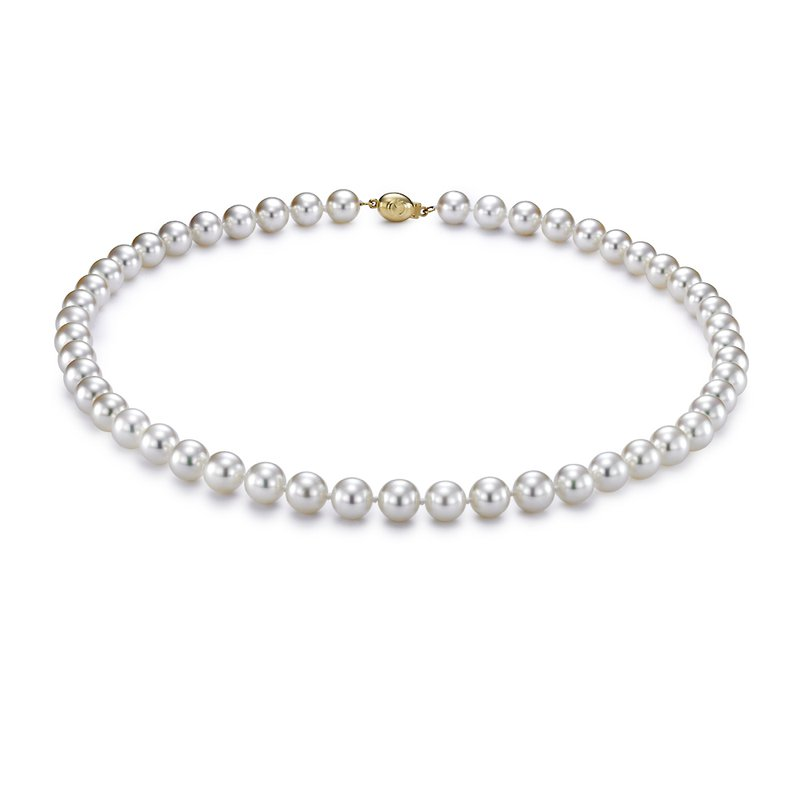 Mastoloni Pearls Cultured Pearl Strand