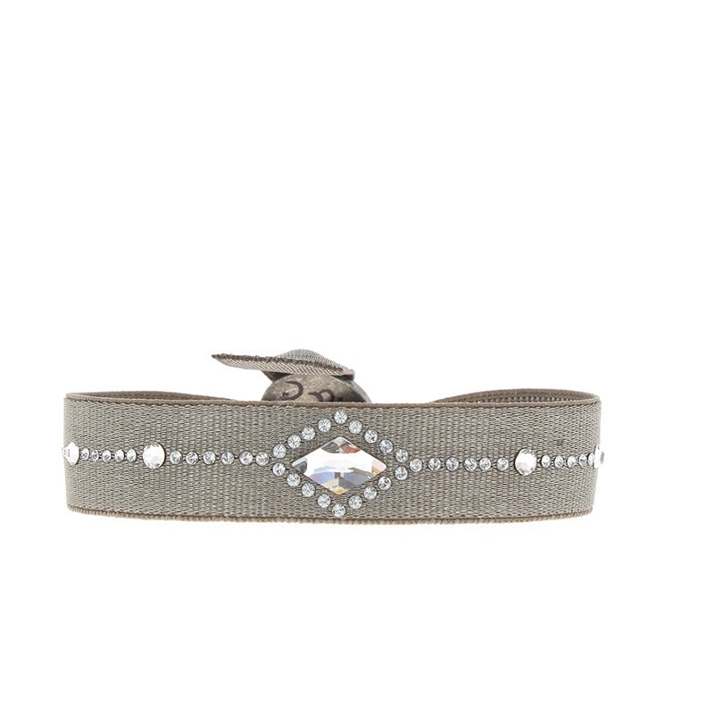 Les Interchangeables Diamond Crystal