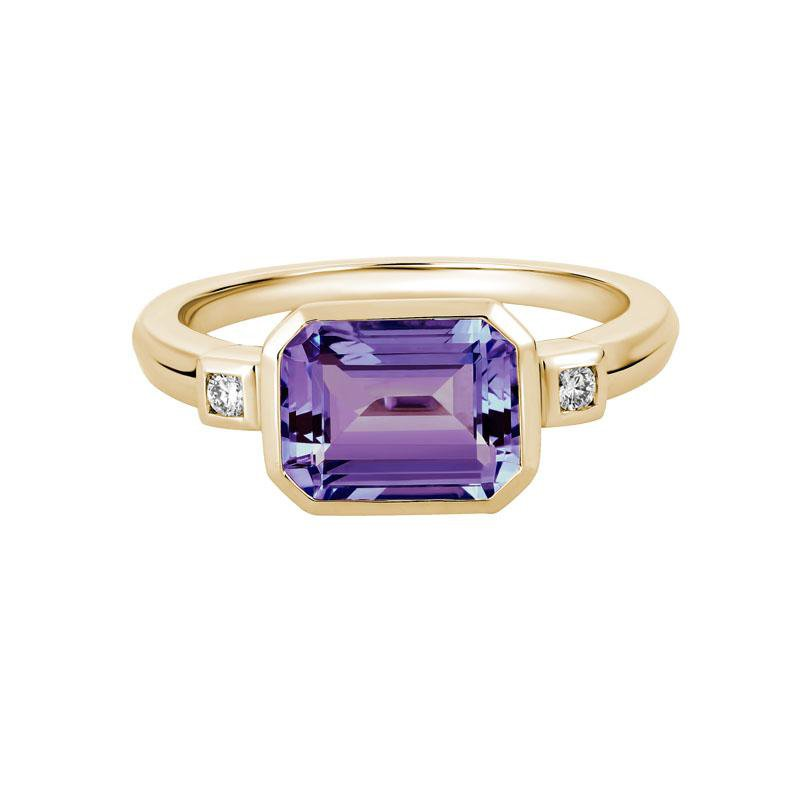 Artistry Limited Amethyst Dolce Ring