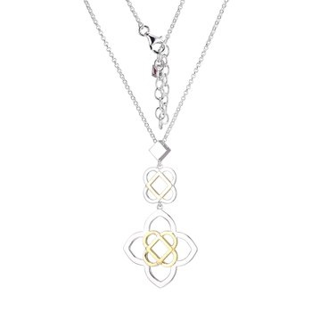 Florence Collection Longline Necklace