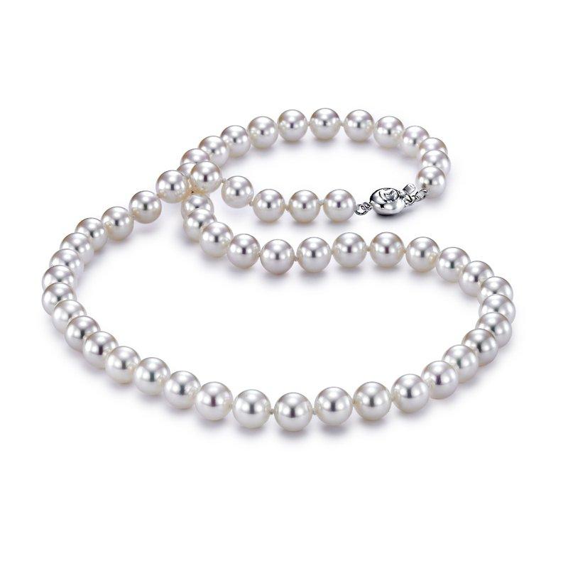 Mastoloni Pearls Cultured Pearl Strand