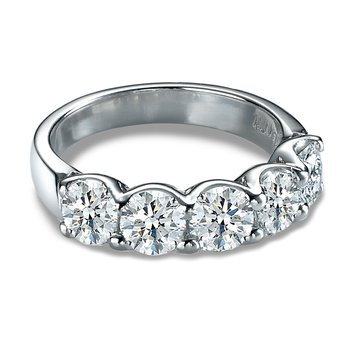 Lattice Partway Diamond Band