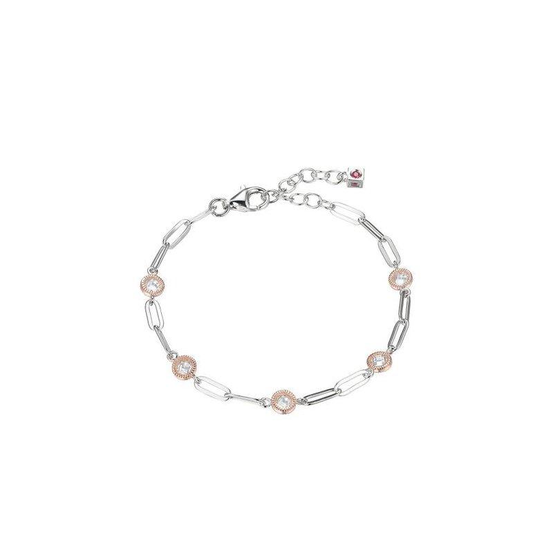 ELLE Paperclip Collection Bracelet